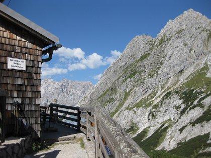 Coburger Hütte: Bild #9