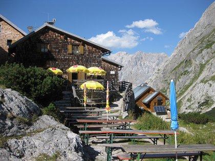 Coburger Hütte: Bild #1
