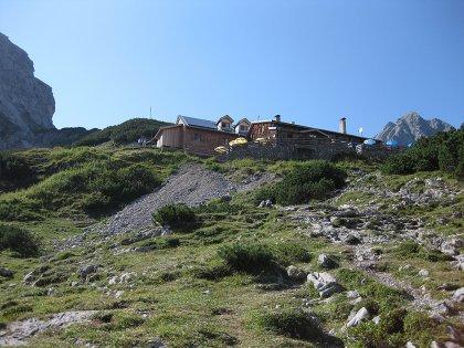 Coburger Hütte: Bild #4