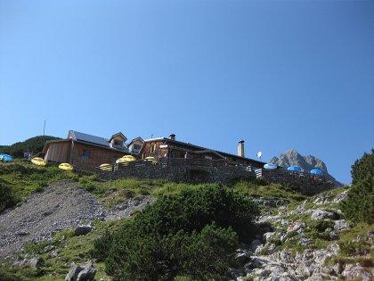 Coburger Hütte: Bild #12