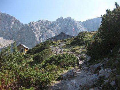 Coburger Hütte: Bild #5