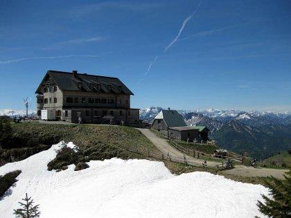 Rotwandhaus: Bild #3