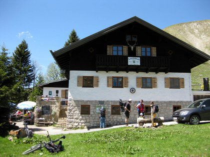 Schönfeldhütte: Bild #1