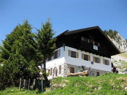 Schönfeldhütte: Bild #3
