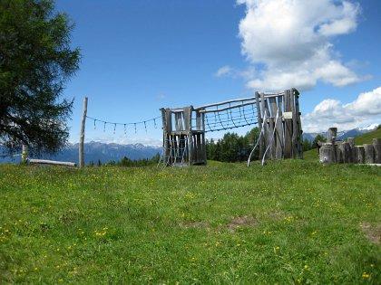 Schutzhütte Kreuzwiesenalm: Bild #9