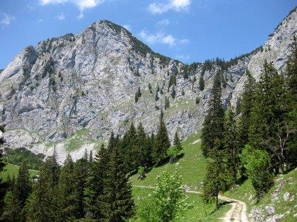 Scharnitz-Almen