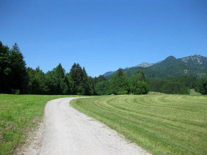 Schwarzenbachtal-Rautalm