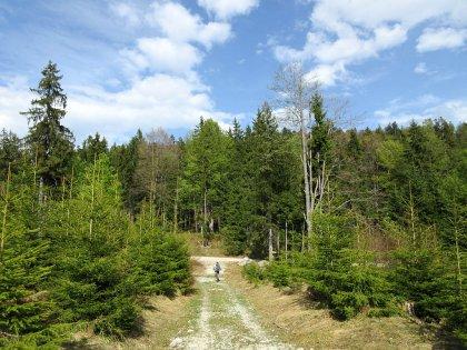 Jachenau-Isartal-Runde