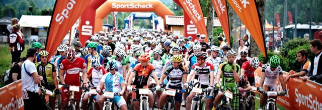 SportScheck MTB Festival Tegernseer Tal 2015: Termin bekanntgegeben