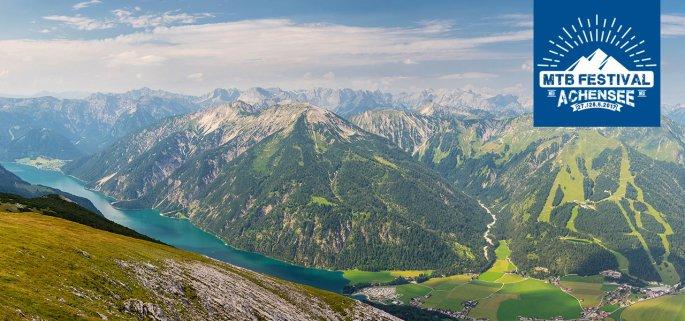 Beliebtes Mountainbike Festival zieht vom Tegernsee an den Achensee